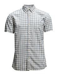 One SHCall shirt ss I - Light Blue