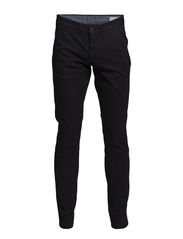 One Luca navy chino pants NOOS H - Dark Navy