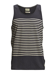 SHCandy tank top H - Dark Navy