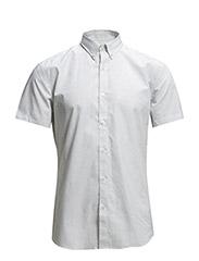 One SHChristof Coy shirt ss ID - Bright White