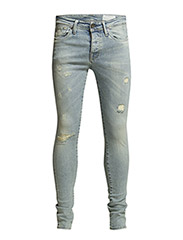 One Roy 1366 jeans I - Light Blue Denim