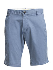 Three paris st shorts box15 H - Moonlight Blue