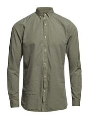 One Mood Washed shirt ls HX - Sundress