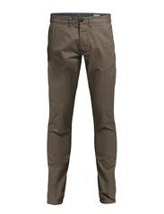 One Luca greige chino pants NOOS H - Greige