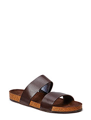SHCourtney Sandal HX - Demitasse