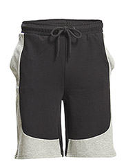 SHSportif sweat shorts IX - Black
