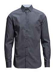 One SHBrian shirt ls ID - Navy Blazer