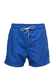 SLHCLASSIC COLOUR SWIMSHORTS W - SURF THE WEB