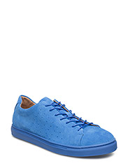 SHXDYLAN WORLD COLOR SNEAKER - BLUE DEPTHS