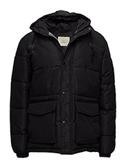 SHHNOVO JACKET - BLACK