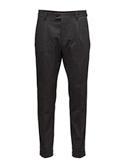 ABANTI-TAILORED ANTRASIT TROUSER - ANTRACIT
