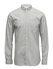 SHHONEWAIDEN SHIRT LS - GREEN GABLES