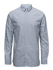 SHHONEVINCE SHIRT LS STS - LIGHT BLUE