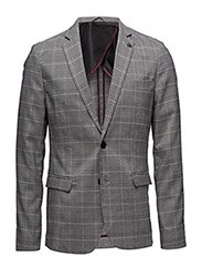 SHDONEGEORG BLAZER - GREY