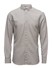 SHDONEDALE SHIRT LS - DOVE
