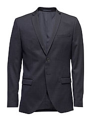 Shdone-Mylorex3 Dk Navy Blazer Noos Selected Homme Suits & Blazers