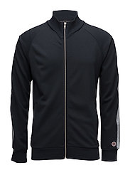 SHXSTORM SWEAT JACKET - VULCAN