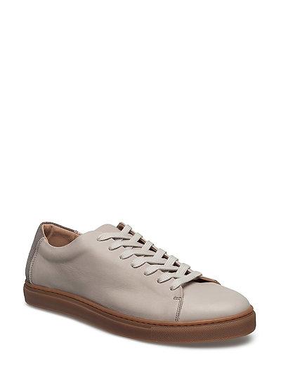 Shndavid New Leather Sneaker