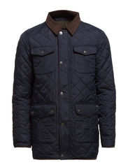 HUNTER FL NYL - Navy