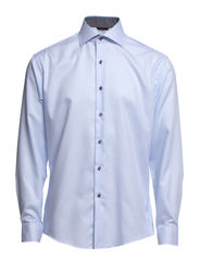 H1L/S CNI CASTAWAY - L/blue