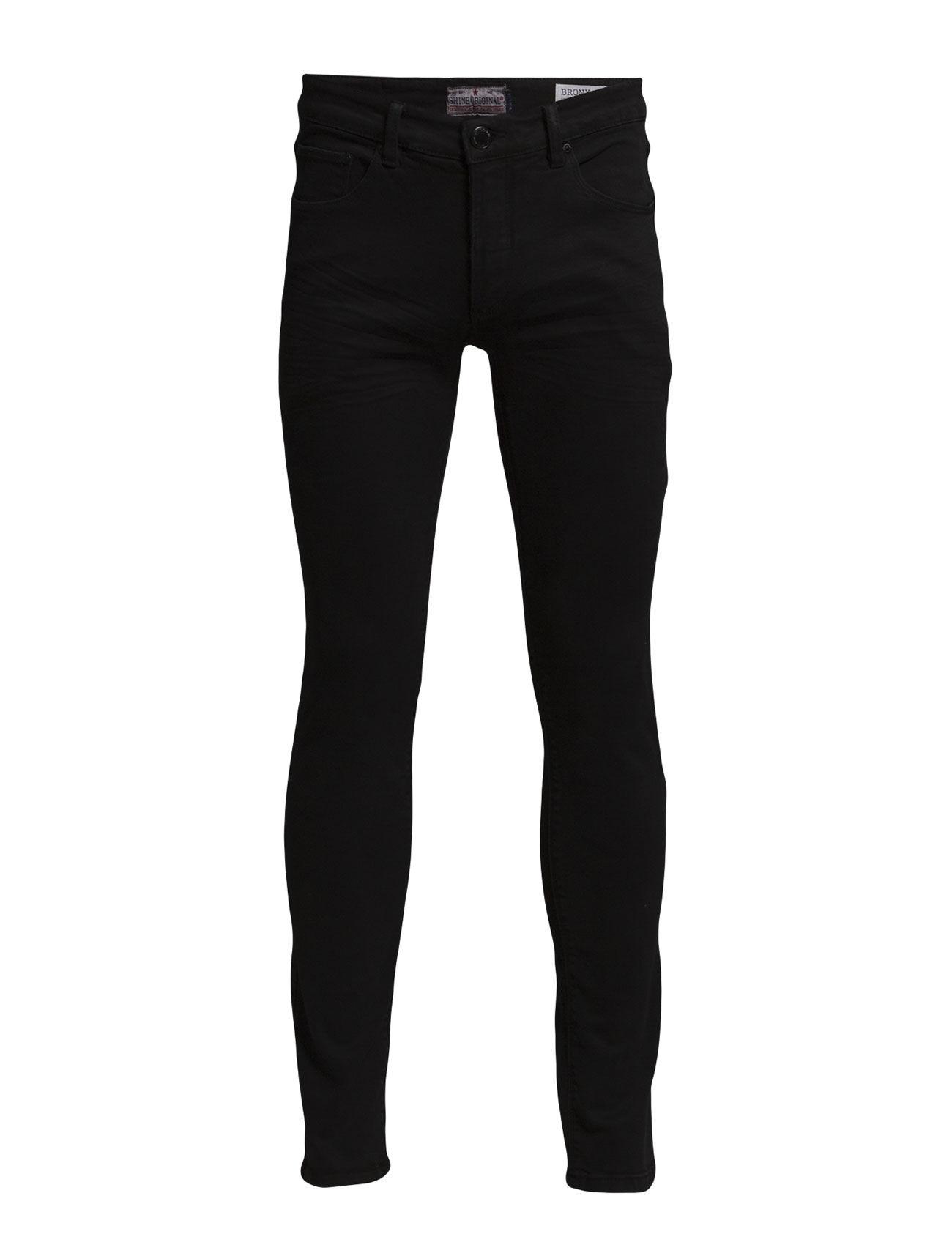 Bronx Jeans – Used Black