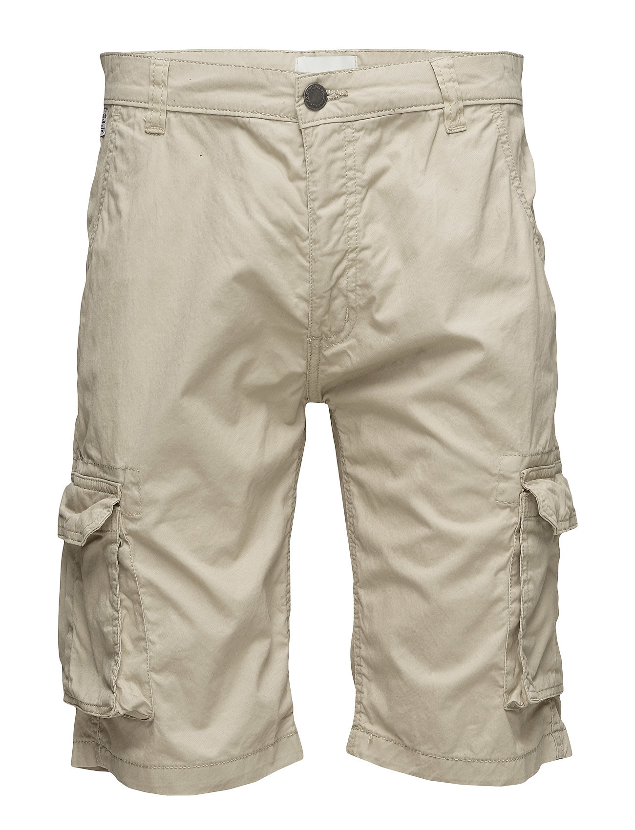 Long Cargo Shorts thumbnail