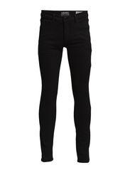 Bronx jeans - used black - USED BLACK