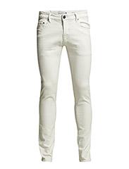 Bronx jeans - vintage white - VINTAGE WHT