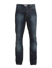 New Jersey jeans - camp blue - CAMP BLUE