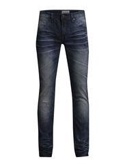 Harlem jeans - trailer blue - TRAILER BL