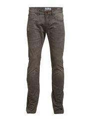 Harlem jeans - grey smoke - GREY SMOKE