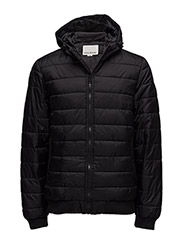 Ribstopjacket - BLACK