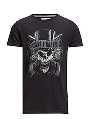 RockiconteeS/S - BLACK