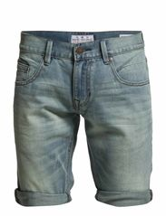 Newark shorts - tiny blue - TINY BLUE