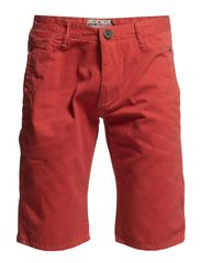 Men's shorts - WARM CORAL