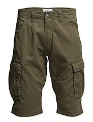 Cargo shorts - ARMY