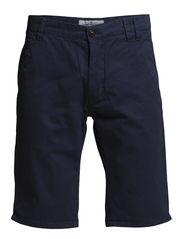 Chino shorts - DK BLUE