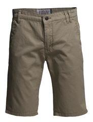 Chino shorts - SAND