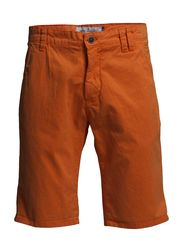 Chino shorts - SHARP ORANGE