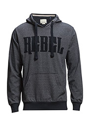 Rebelhoodsweat - NAVY
