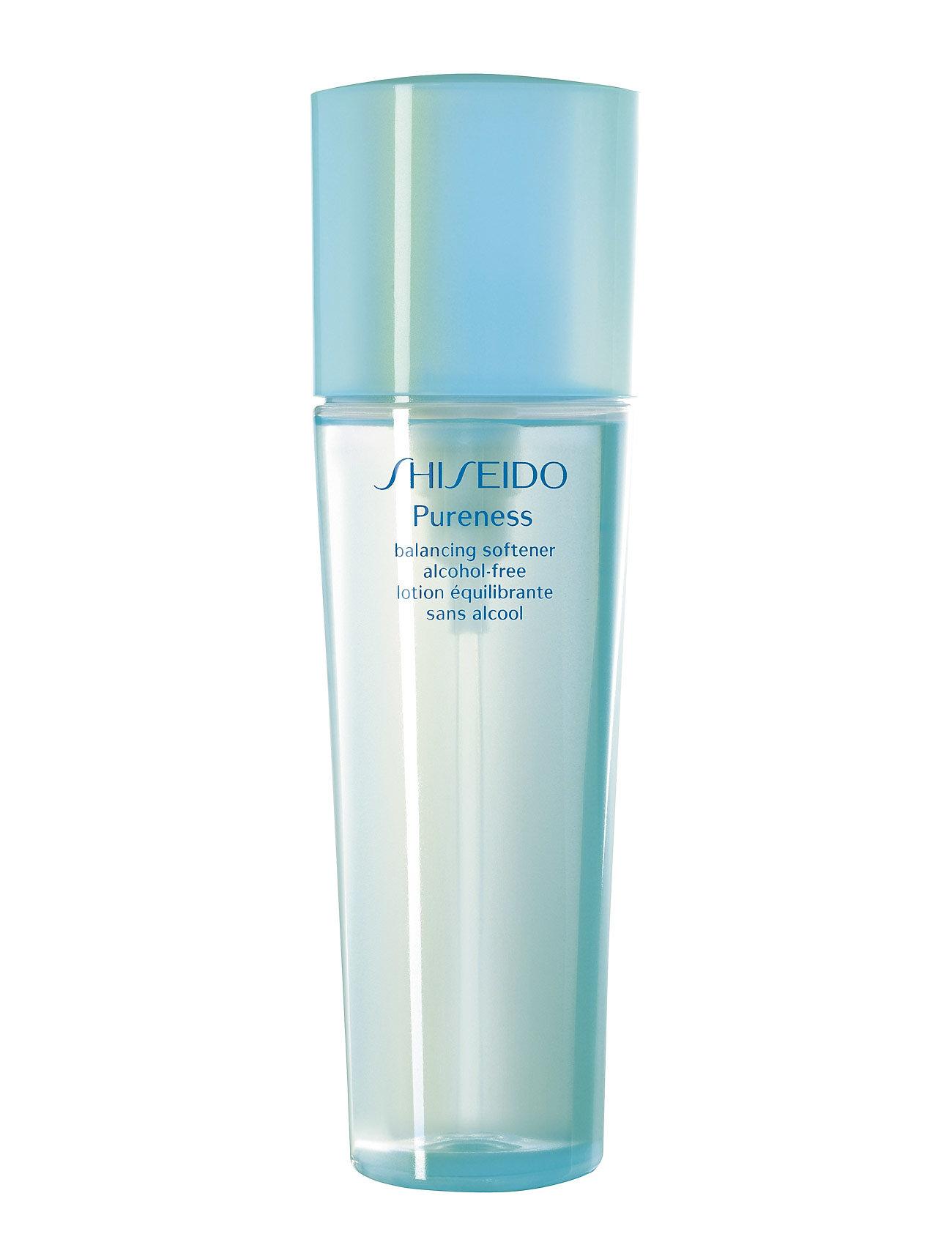 Shiseido pureness balancing softene fra shiseido fra boozt.com dk