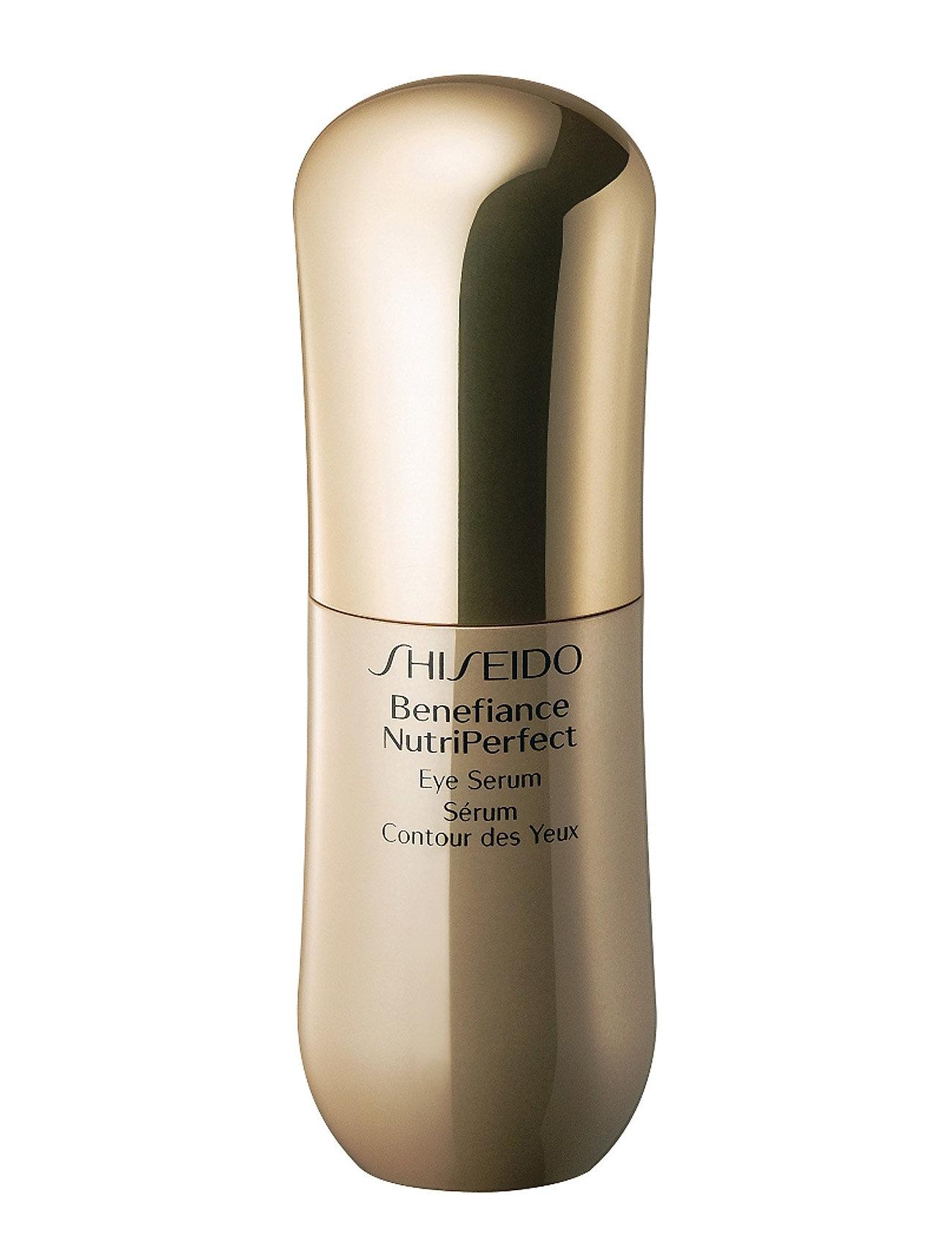 Benefiance Nutriperfect Ey Shiseido  til Damer i