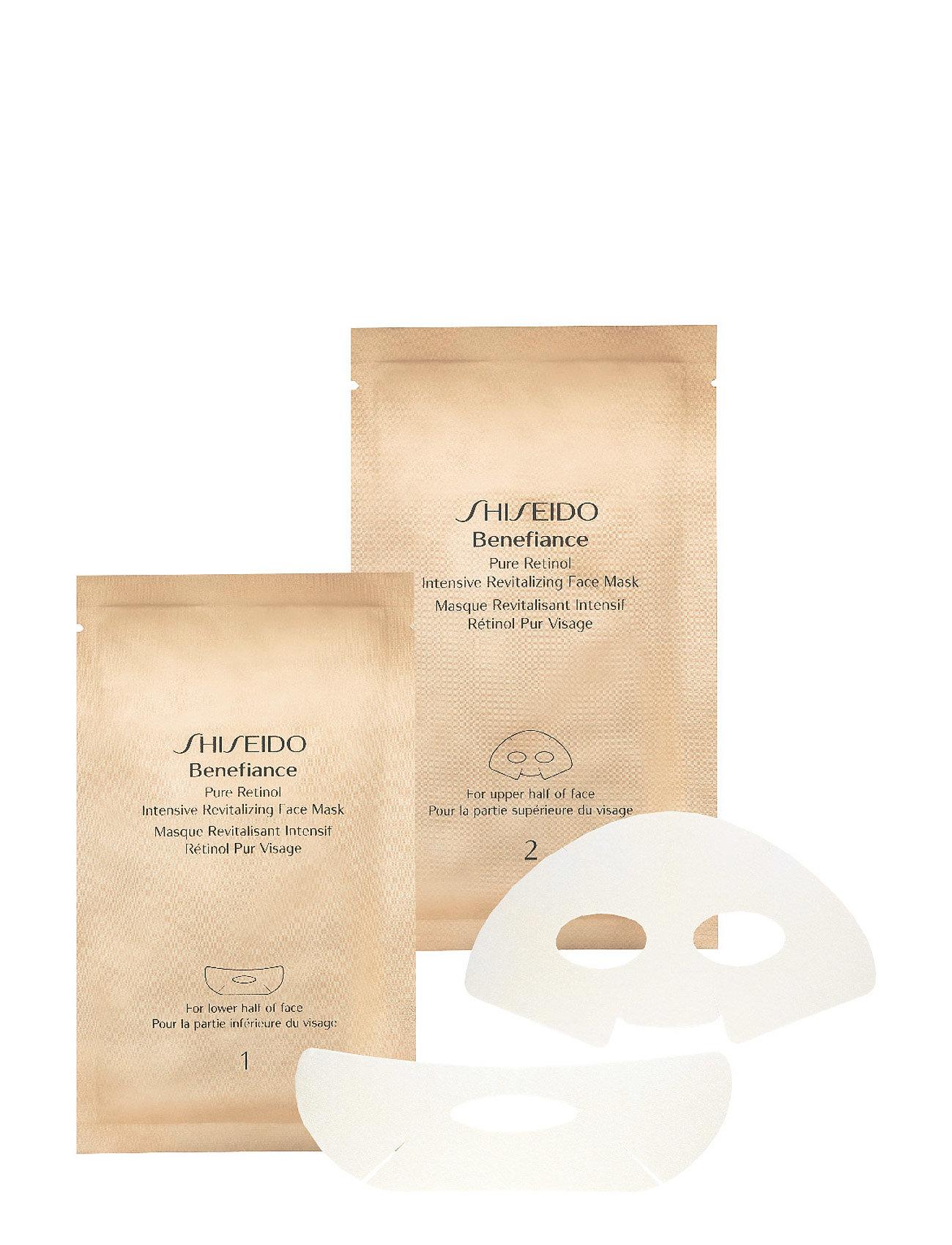 shiseido – Shiseido benefiance pure retinol in fra boozt.com dk