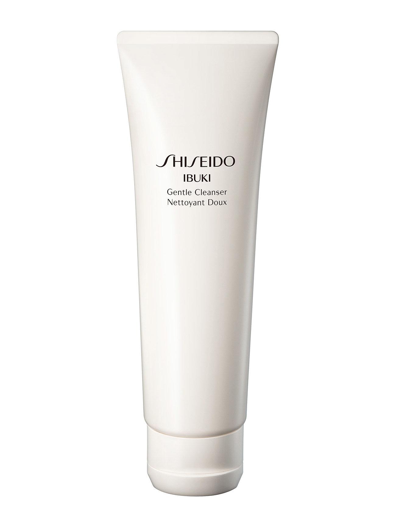 shiseido – Shiseido ibuki gentle cleanser på boozt.com dk