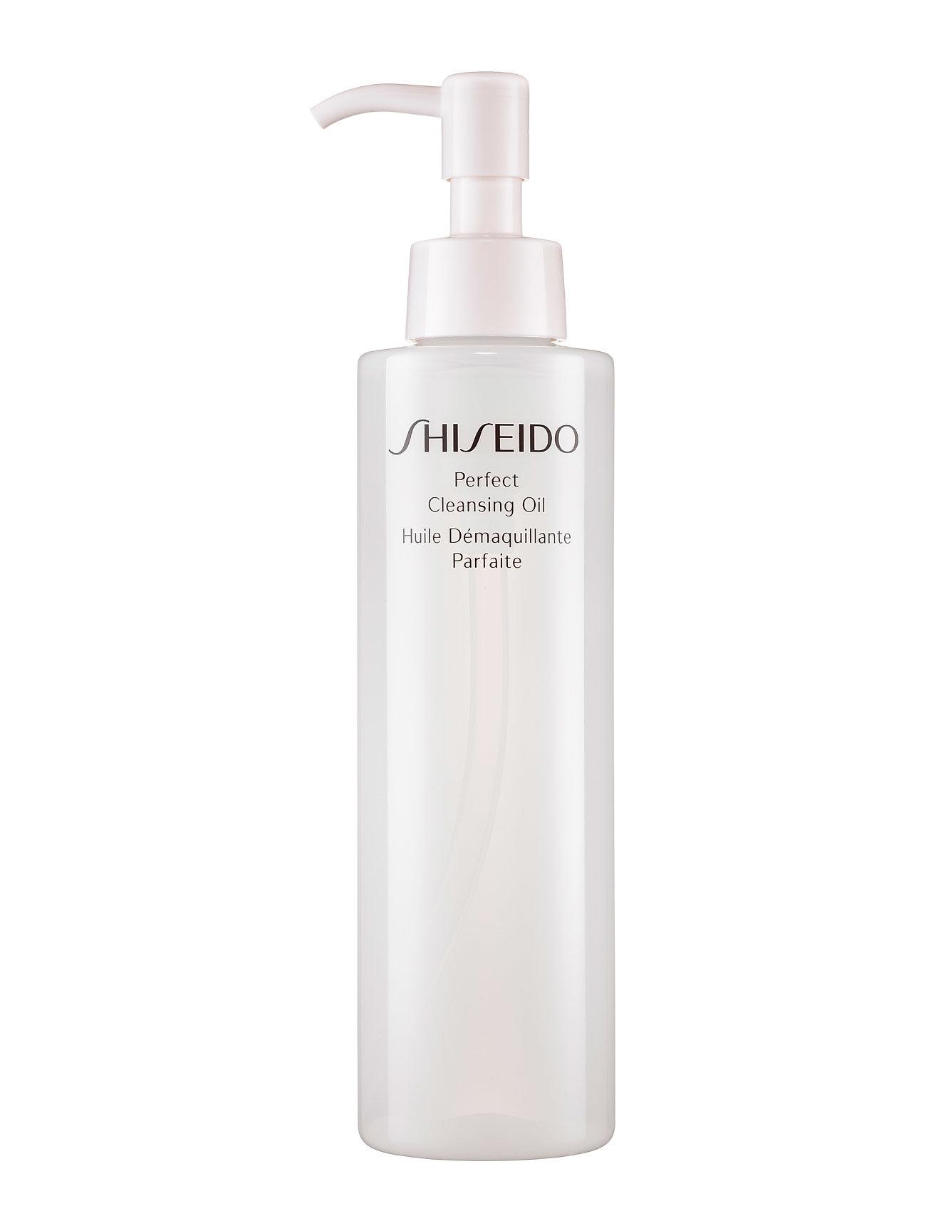 shiseido – Shiseido generic skincare cleansing på boozt.com dk