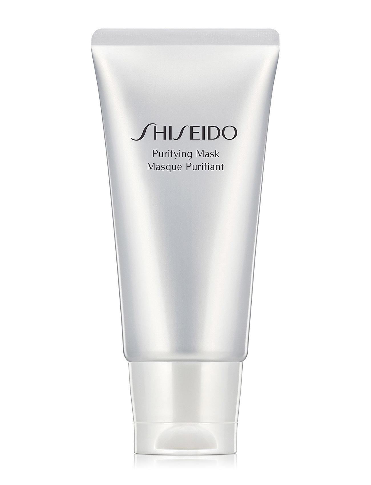 Generic Skincare Purifying Shiseido  til Damer i
