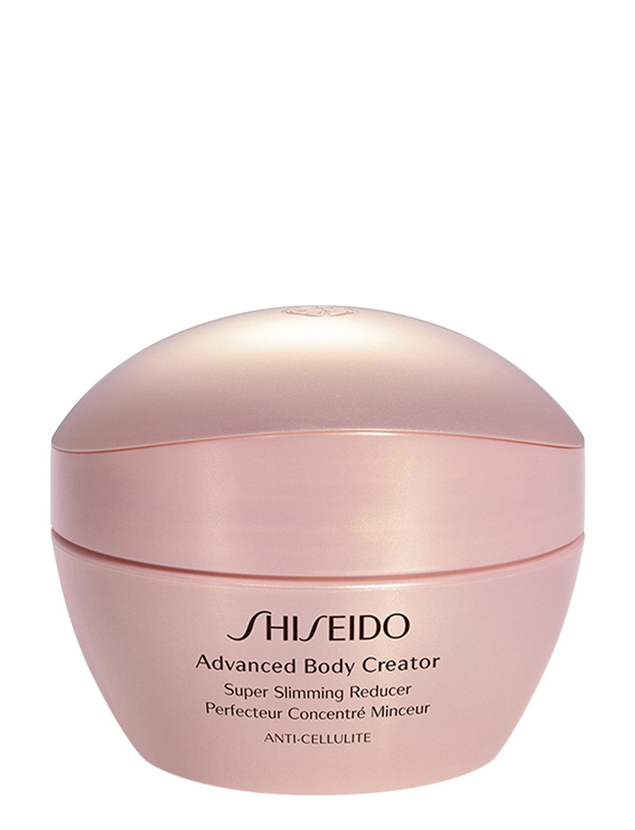 Shiseido bodycare super slimming re fra shiseido på boozt.com dk