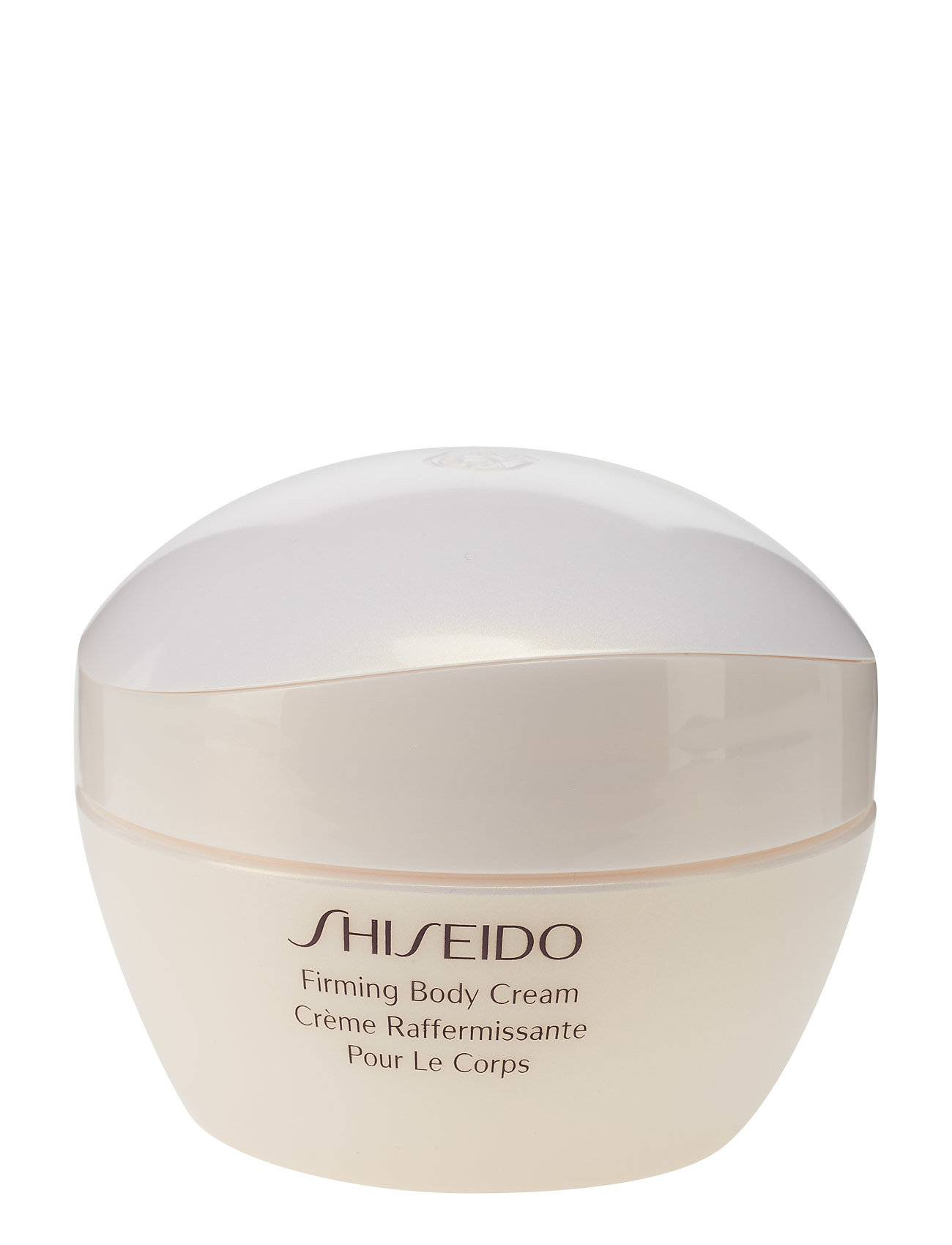 shiseido Shiseido bodycare firming body crea på boozt.com dk