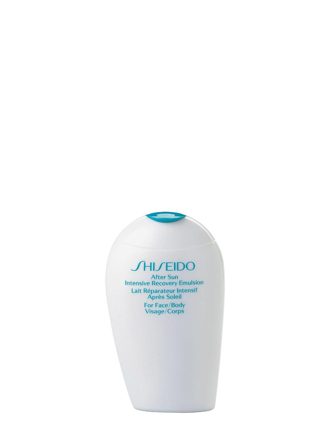 Shiseido after sun intensive recove fra shiseido fra boozt.com dk