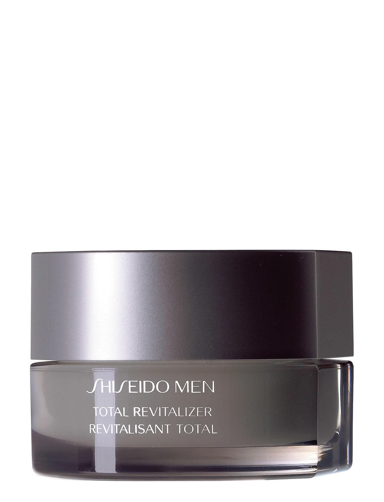 Shiseido men total revitalizer fra shiseido på boozt.com dk